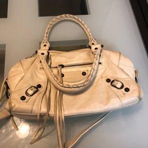 Balenciaga Motor Bag